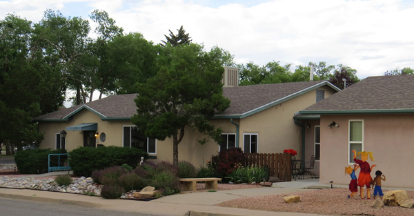 Four Corners Child Advocacy Center | Cortez, Colorado