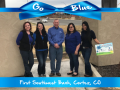 First SW Bank